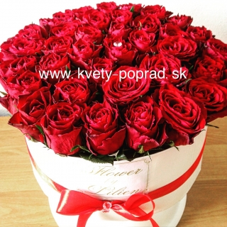 ROSE BOX XL