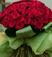 ROSE 69 EXCLUSIVE BUQUET